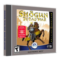 Shogun: Total War Warlord Edition PC Software Strategy - EE743712
