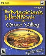 Magician's Handbook Cursed Valley Software - EE743716