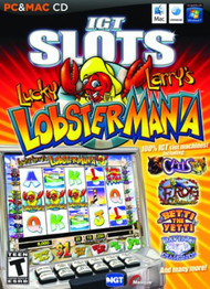Igt Slots: Lucky Larry's Lobstermania Software - EE743718
