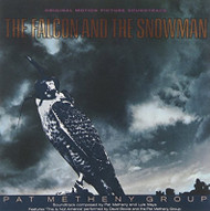 The Falcon And The Snowman: Original Motion Picture Soundtrack By Lyle - EE743742