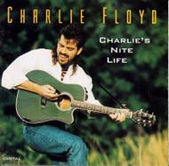 Charlie's Nite Life By Charlie Floyd On Audio CD Album Multicolor 1993 - EE743743