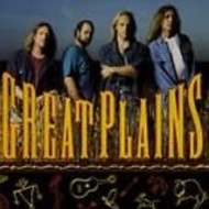 Great Plains By Great Plains On Audio CD Album Multicolor 1991 - EE743747