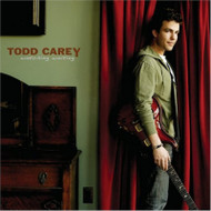 Watching Waiting By Todd Carey On Audio CD Album Multicolor 2007 - EE743749