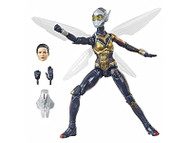 Marvel Legends Series Avengers 6-inch Marvel's Wasp Figure Toy - EE743755