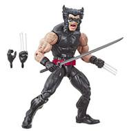 "Marvel Retro 6""-SCALE Fan Figure Collection Wolverine X-Men Action - EE743759"
