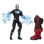 Marvel 6 Inch Legends Series Havok Toy - EE743762