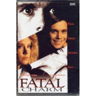 Fatal Charm On DVD With Christopher Atkins Movie - EE743766