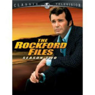 The Rockford Files Season Two On DVD With James Garner 2 Mystery TV - EE743768