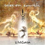 Soles On Earth By Zingaia On Audio CD Album Multicolor 2004 - EE743776