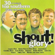 Shout Glory By Shout! Glory On Audio CD Album Multicolor 2003 - EE743777