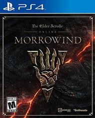 The Elder Scrolls Online: Morrowind For PlayStation 4 PS4 PS5 RPG - EE743811