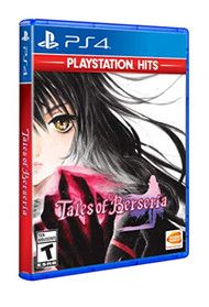 Tales Of Berseria For PlayStation 4 PS4 PS5 - EE743817