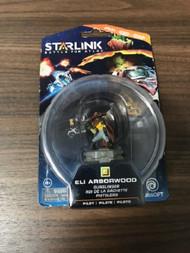 Starlink: Battle For Atlas Eli Arborwood Pilot Pack Toy - EE743855