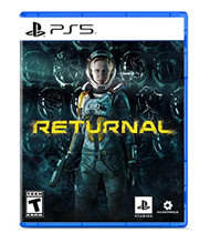 Returnal PlayStation 5 For PlayStation 4 PS4 PS5 Shooter - EE743869