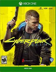 Cyberpunk 2077 For Xbox One - EE743881
