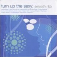 Turn Up The Sexy: Smooth R&b On Audio CD Album By The Commodores And - EE743883