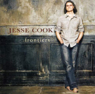 Frontiers By Jesse Cook On Audio CD Album Multicolor 2008 - EE743891