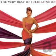The Very Best Of 2 CD By Julie London On Audio CD Album Multicolor 200 - EE743897