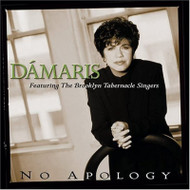 No Apology By Damaris Carbaugh And Brooklyn Taberbacle Singers On - EE743906