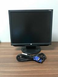Ctl 171LX 17 Inch Monitor LCD VGA - EE743909