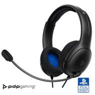 PDP Gaming LVL40 Wired Stereo Headset With Noise Cancelling Microphone - EE743945