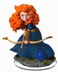 Disney Infinity 2.0 Merida Figure Xbox ONE/360/PS4/NINTENDO Wii U/PS3 - EE743952