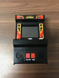 Midway Arcade Classics #08 Classic Arcade Joust Toy - EE743974