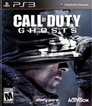 Call Of Duty: Ghosts For PlayStation 3 PS3 COD Shooter - ZZ744006