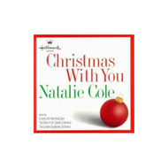 Christmas With You By Natalie Cole On Audio Cassette - D643721