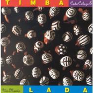 Cada Cabeca E Um Mundo By Timbalada On Audio CD Album Multicolor 1995 - EE744036