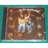Free To Be By To Be Continued On Audio CD Album Multicolor 1993 - EE744037