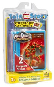 Jakks Pacific Toymax Power Rangers Telestory Cartridge - EE744045