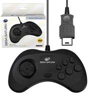 Retro-Bit Official Sega Saturn Controller Pad For Sega Saturn Original - EE744066