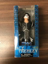 Kiss Collectible Statue Ace Frehley Mcfarlane Toys - EE744076
