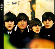 Beatles For Sale By The Beatles On Audio CD Album Multicolor 2009 - EE744080