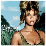 B'day By Beyonce On Audio CD Album Multicolor 2015 - EE744082