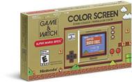 Nintendo Game And Watch: Super Mario Bros Not - EE744090