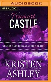 Penmort Castle Ghosts And Reincarnation By Kristen Ashley And Abby - EE744130