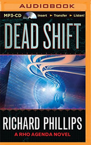 Dead Shift The Rho Agenda Inception By Richard Phillips And Macleod - EE744132