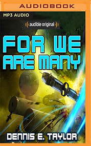 For We Are Many Bobiverse By Dennis E Taylor And Ray Porter Reader On - EE744142