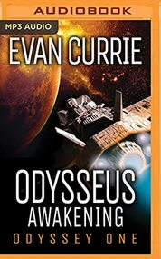 Odysseus Awakening Odyssey One 6 By Evan Currie And David De Vries - EE744143