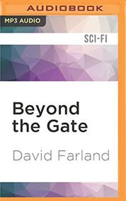 Beyond The Gate Golden Queen By David Farland And Peter Ganim Reader - EE744144
