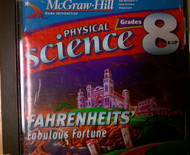 Fahrenheits' Fabulous Fortune Physical Science Grades 8 & Up Win/MAC - DD566614