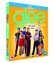 Glee Season 4 Blu-Ray On Blu-Ray Comedy  - EE744149