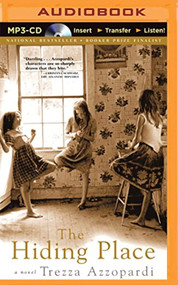 Hiding Place The By Trezza Azzopardi And Mari Howells Reader On Audio - EE744152