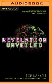 Revelation Unveiled By Tim Lahaye And Bill Dewees Reader On Audio MP3 - EE744154
