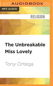 Unbreakable Miss Lovely The By Tony Ortega And Tony Ortega Reader On - EE744153