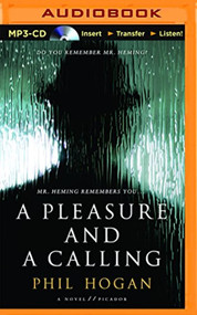 Pleasure And A Calling A By Phil Hogan And Michael Page Reader On - EE744167