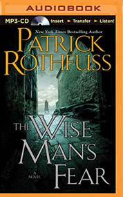 The Wise Man's Fear Kingkiller Chronicle By Patrick Rothfuss And Nick - EE744182
