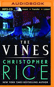 Vines The By Christopher Rice And Jeff Cummings Reader On Audio MP3 CD - EE744184